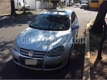 Volkswagen Bora 2.5L Style Active Tiptronic Active usado (2007) color Gris Plata  precio $80,000