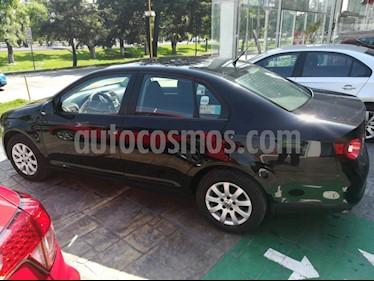 Foto venta Auto usado Volkswagen Bora 2.5L Style Active Tiptronic  (2010) color Negro precio $115,000