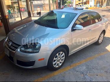 Volkswagen Bora 2.5L Style Active usado (2009) color Gris Plata  precio $108,000