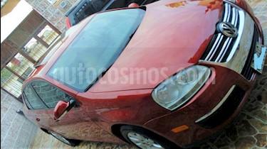 Foto Volkswagen Bora 2.5L Style Active usado (2007) color Rojo precio $89,500