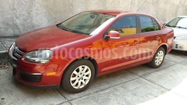 Foto venta Auto usado Volkswagen Bora 2.5L Style Active (2008) color Rojo precio $97,000