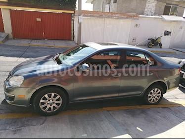 Foto venta Auto usado Volkswagen Bora 2.5L Style Active (2007) color Gris Plata  precio $80,000