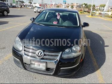 Volkswagen Bora 2.5L Style Active usado (2010) color Negro precio $120,000