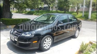 Volkswagen Bora 2.5L Style Tiptronic Active usado (2009) color Negro precio $86,000