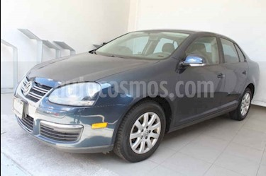 Foto venta Auto usado Volkswagen Bora 2.5L Style Tiptronic (2008) color Azul precio $109,000