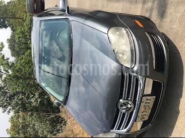 Volkswagen Bora 2.5L Style Tiptronic usado (2007) color Gris precio $78,000