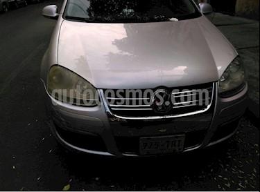 Foto venta Auto Seminuevo Volkswagen Bora 2.5L Style Tiptronic (2006) color Plata precio $70,000