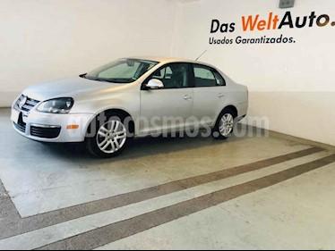 Foto venta Auto usado Volkswagen Bora 2.5L Style Tiptronic (2010) color Plata precio $110,000