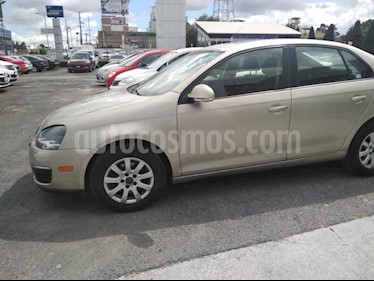 Foto venta Auto usado Volkswagen Bora 2.5L Style (2008) color Dorado precio $88,000