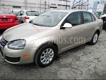 Foto Volkswagen Bora 2.5L Style usado (2008) color Dorado precio $88,000