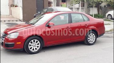 Foto venta Auto usado Volkswagen Bora 2.5L Style (2008) color Rojo Spice precio $89,000