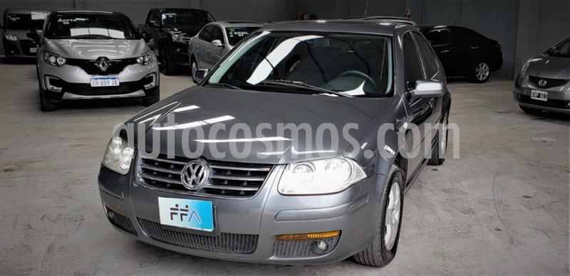 Volkswagen Bora 2.0 Trendline usado (2011) color Gris Oscuro precio $819.000