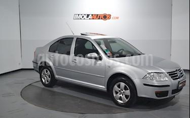 Volkswagen Bora 2.0 Trendline Tiptronic usado (2011) color Plata Reflex precio $399.000