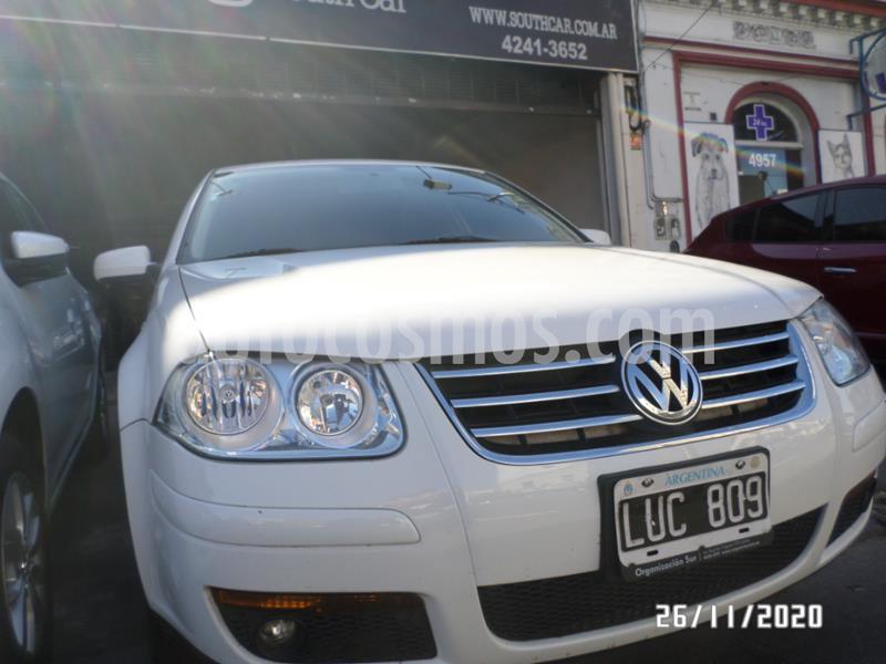 Volkswagen Bora 2.0 Trendline Tiptronic usado (2012) color Blanco precio $770.000