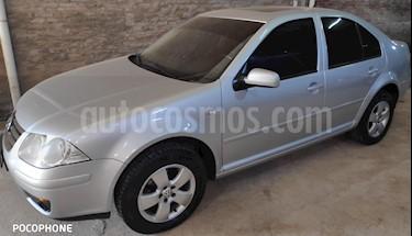 Volkswagen Bora 2.0 Trendline usado (2014) color Gris Oscuro precio $600.000