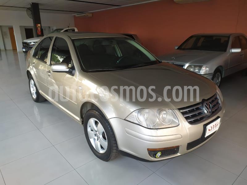 Volkswagen Bora 2.0 Trendline Tiptronic usado (2008) color Dorado precio $650.000