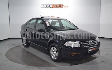 Volkswagen Bora 2.0 Trendline usado (2013) color Negro Profundo precio $480.000