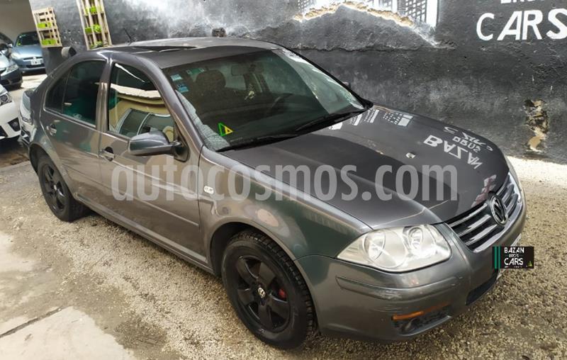 Volkswagen Bora 2.0 Trendline usado (2009) color Gris Oscuro precio $620.000