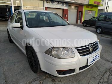 Volkswagen Bora 1.8 T Highline usado (2009) color Blanco precio $482.000