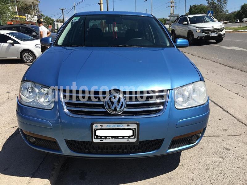 Volkswagen Bora 2.0 Trendline usado (2009) color Azul precio $760.000