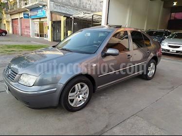 Volkswagen Bora 1.9 TDi Trendline usado (2006) color Gris Oscuro precio $340.000