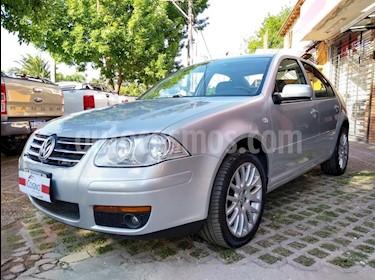 Volkswagen Bora 1.8 T Highline Cuero usado (2011) color Gris Claro precio $11.111.111
