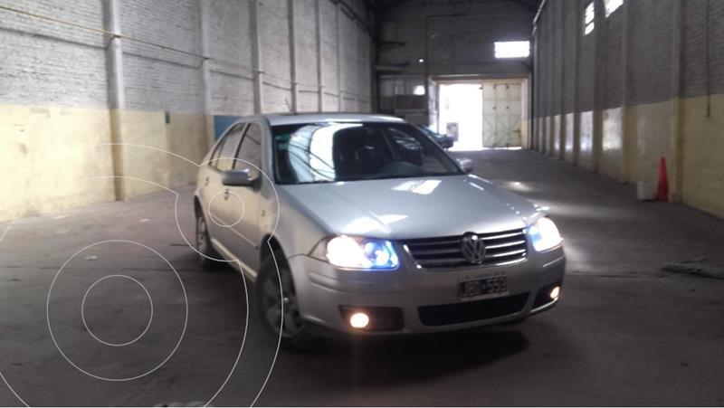 Volkswagen Bora 2.0 Trendline usado (2010) color Plata Reflex precio $570.000