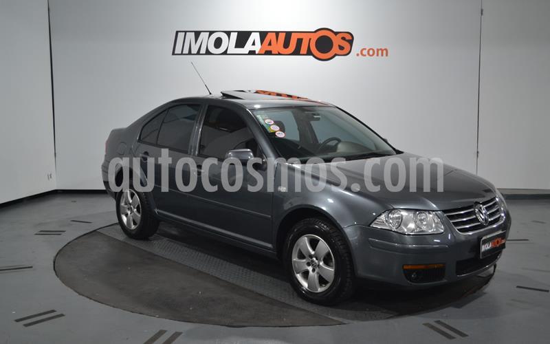 Volkswagen Bora 1.9 TDi Trendline usado (2010) color Gris Platinium precio $570.000