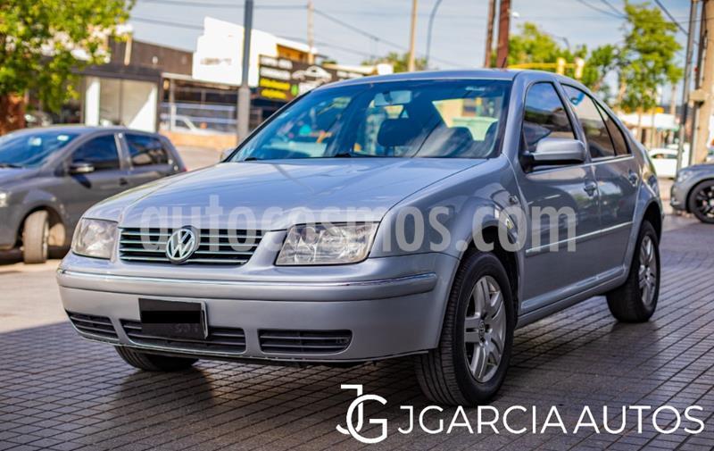 Volkswagen Bora 1.9 TDi Trendline usado (2007) color Gris Claro precio $689.000