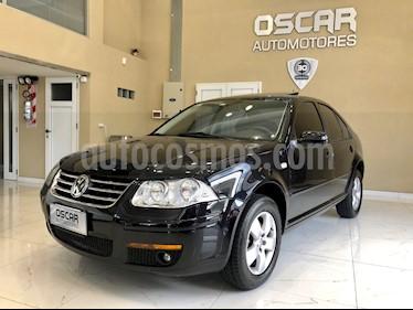 Volkswagen Bora 2.0 Trendline usado (2012) color Negro Onix precio $549.000