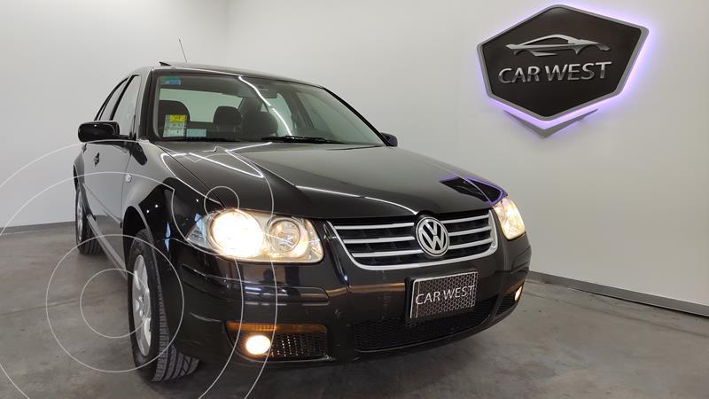 Foto Volkswagen Bora 2.0 Trendline usado (2010) color Negro precio $1.090.000