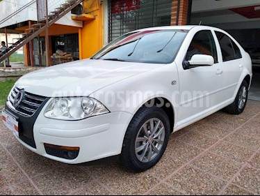 Volkswagen Bora 1.9 TDi Trendline usado (2013) color Blanco precio $1.111.111