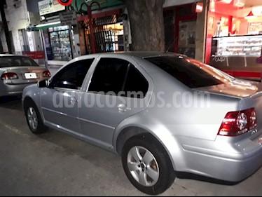 foto Volkswagen Bora 2.0 Trendline usado (2013) color Gris Platina precio $569.000