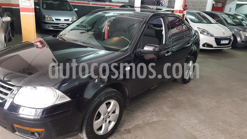 Volkswagen Bora 2.0 Trendline usado (2014) color Negro precio $729.000