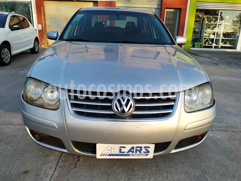 Volkswagen Bora 2.0 Comfortline usado (2009) color Gris precio $669.000