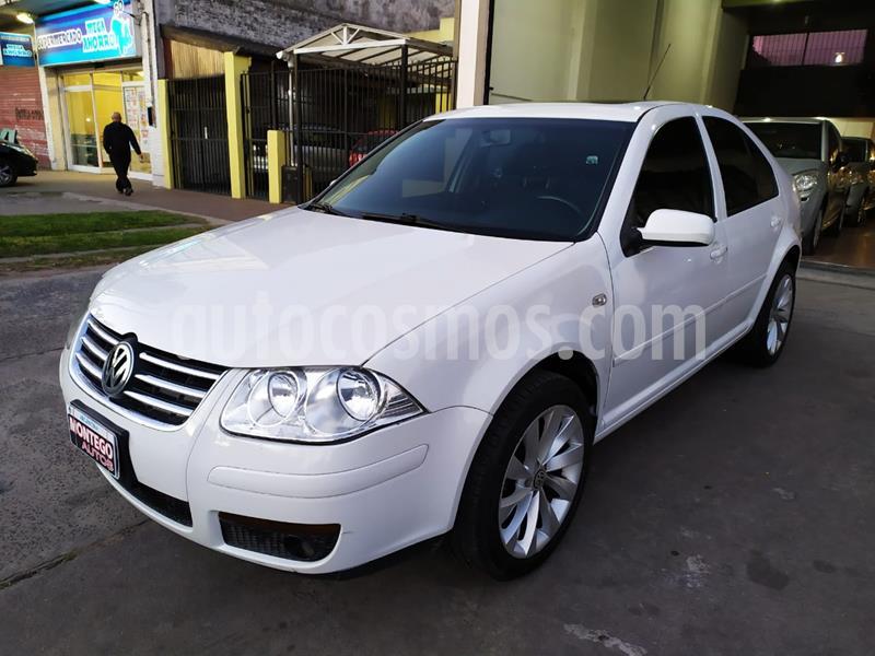 Volkswagen Bora 2.0 Trendline usado (2011) color Blanco precio $750.000