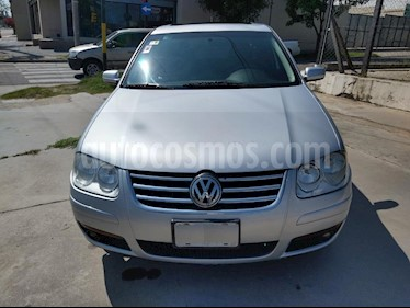Volkswagen Bora 2.0 Trendline usado (2011) color Gris Claro precio $395.000