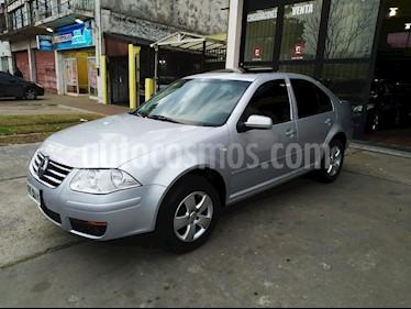 Volkswagen Bora 2.0 Trendline usado (2010) color Gris Platinium precio $475.000