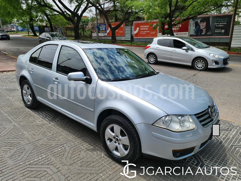 Volkswagen Bora 2.0 Trendline usado (2012) color Gris Claro precio $875.000