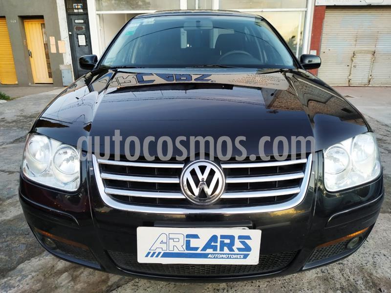 Volkswagen Bora 2.0 Comfortline usado (2012) color Negro precio $820.000