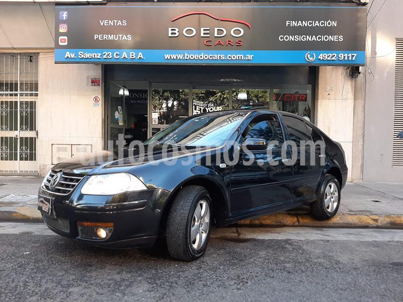 Volkswagen Bora 2.0 Trendline usado (2013) color Negro precio $880.000