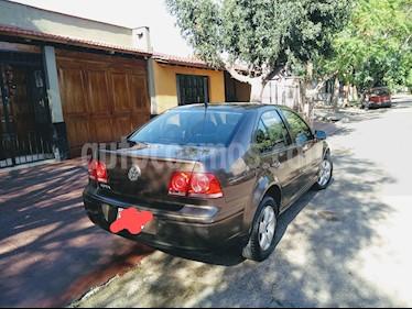 foto Volkswagen Bora 2.0 Trendline Tiptronic usado (2011) color Marrón precio $575.000