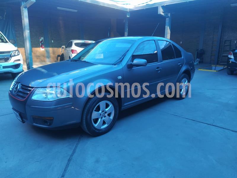 Volkswagen Bora 2.0 Comfortline usado (2011) color Gris precio $786.000