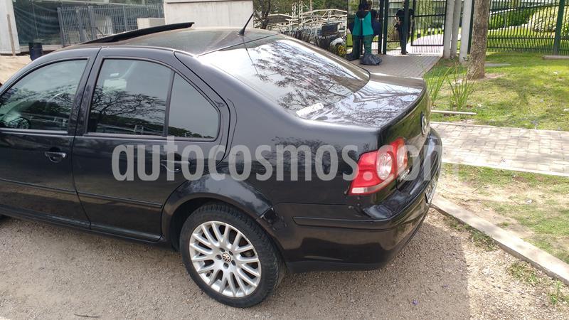 Volkswagen Bora 1.8 T Highline Cuero Tiptronic usado (2011) color Negro precio $700.000