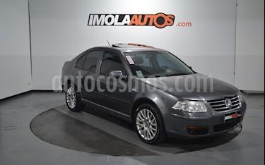 Volkswagen Bora 1.8 T Highline Cuero Tiptronic usado (2010) color Gris Platinium precio $620.000