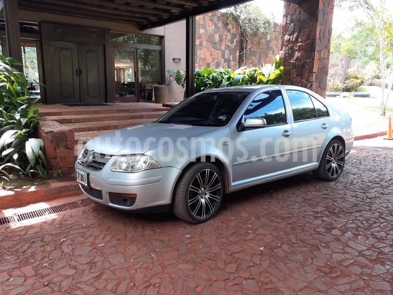 Volkswagen Bora 2.0 Trendline usado (2013) color Plata Reflex precio $650.000