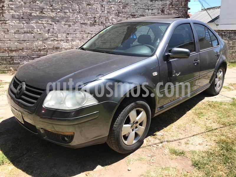 Volkswagen Bora 1.9 TDi Comfortline usado (2008) color Gris precio $680.000