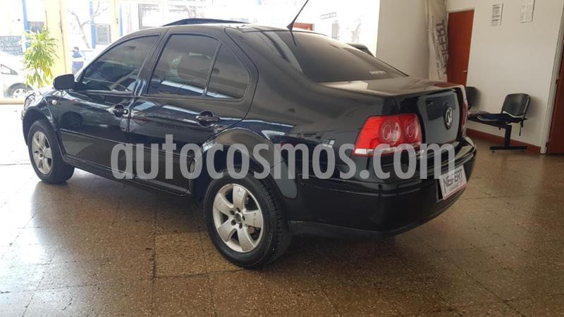 Volkswagen Bora 2.0 Trendline usado (2013) color Negro precio $630.000