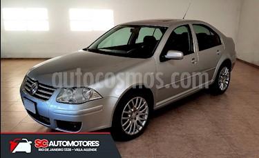 Volkswagen Bora 1.8 T Highline Cuero Tiptronic usado (2009) color Gris Claro precio $480.000