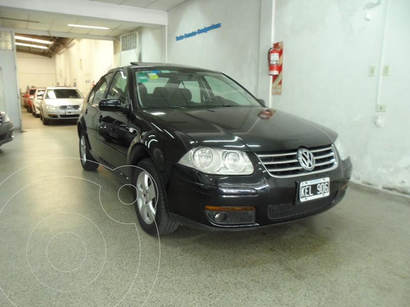 Volkswagen Bora 2.0 Trendline usado (2011) color Negro Onix precio $640.000